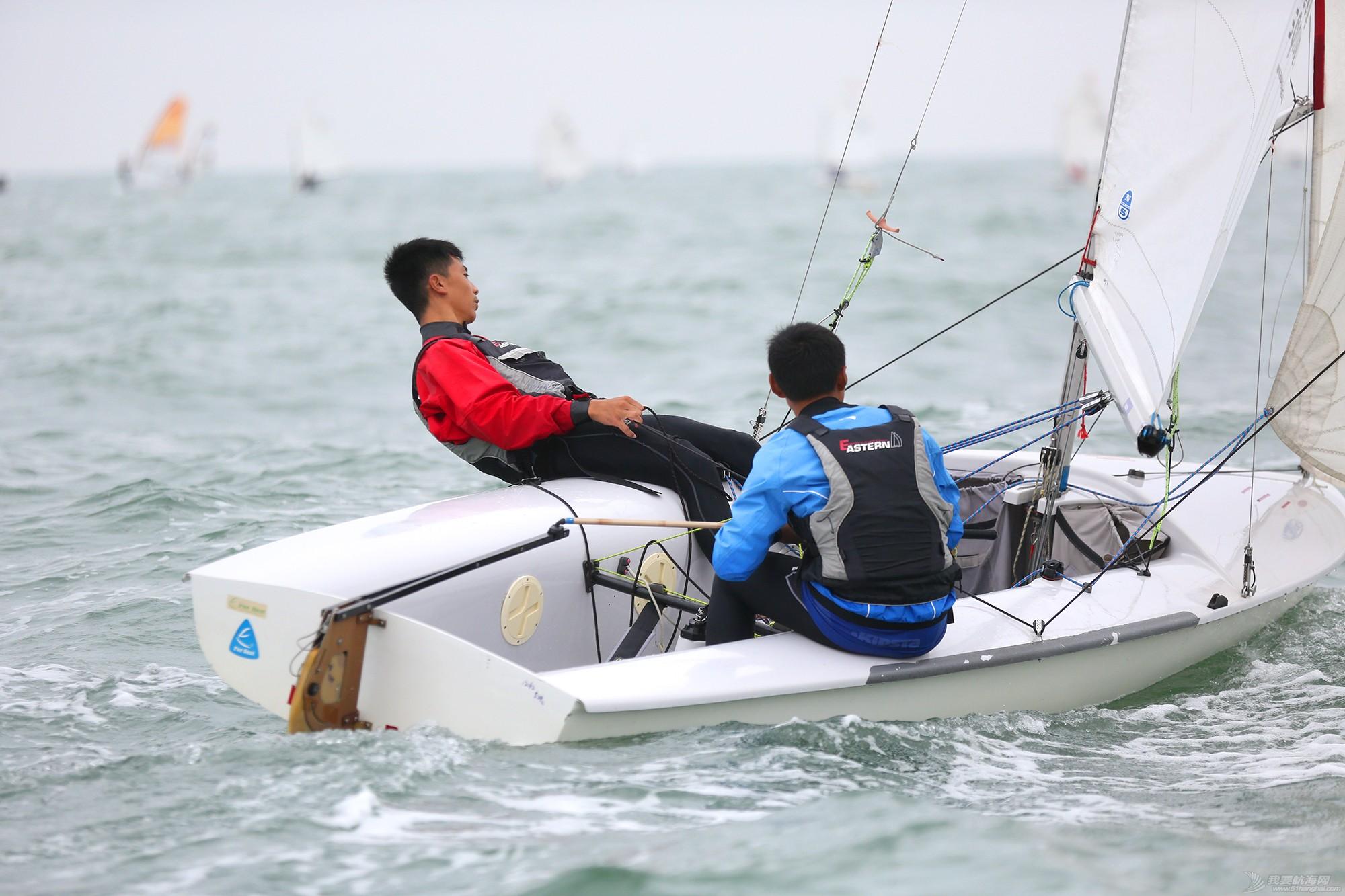 山东省,运动员,冠军赛,天气,帆板 风生水起,怎奈个个都是浪里白条——山东省帆船帆板冠军赛第二天赛况 5V8A3050副本.jpg