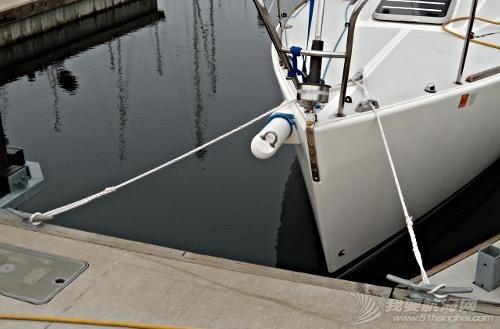 请问救生艇上这个配件什么用途
