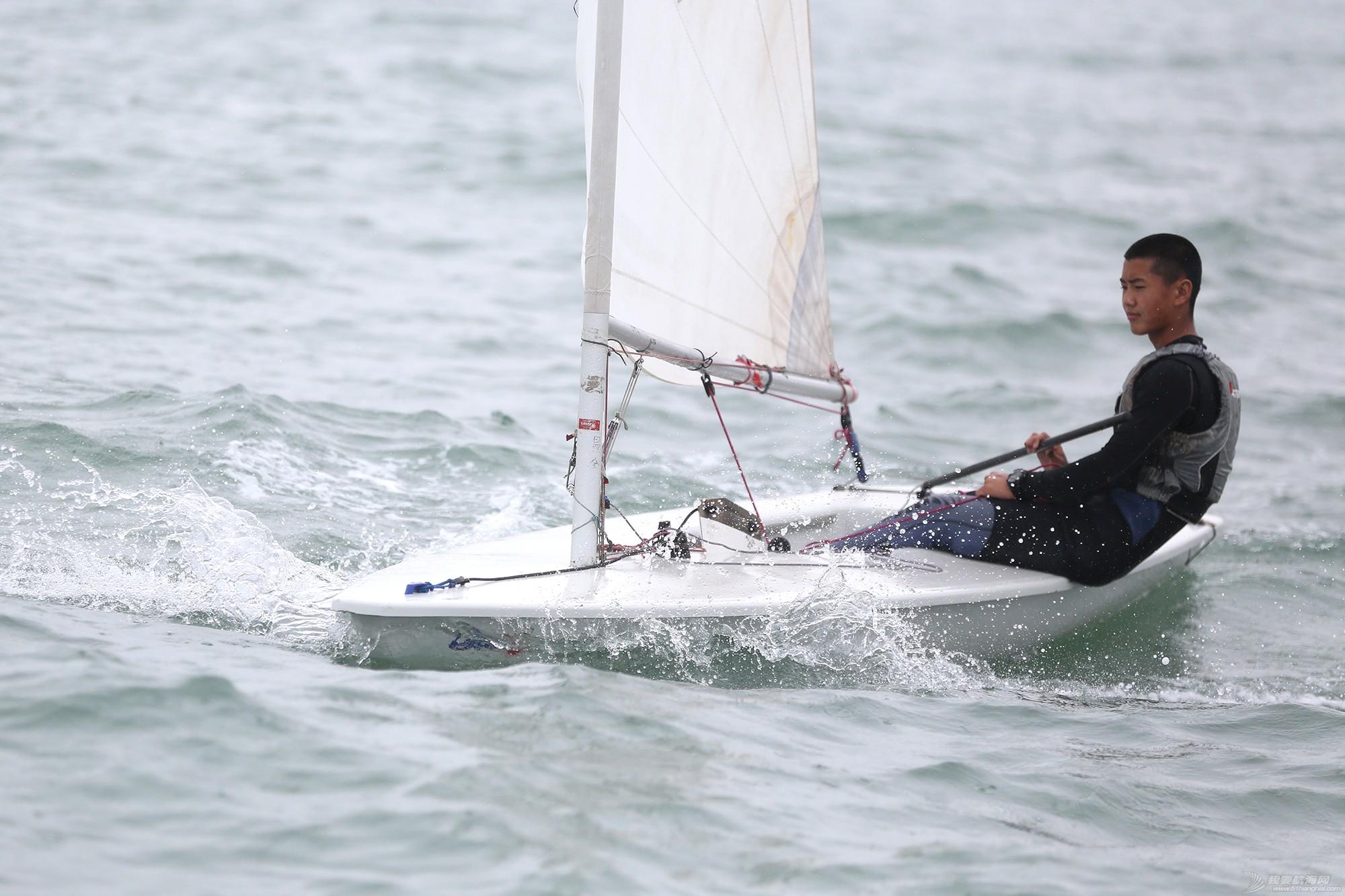 山东省,运动员,冠军赛,天气,帆板 风生水起,怎奈个个都是浪里白条——山东省帆船帆板冠军赛第二天赛况 5V8A2512副本.jpg