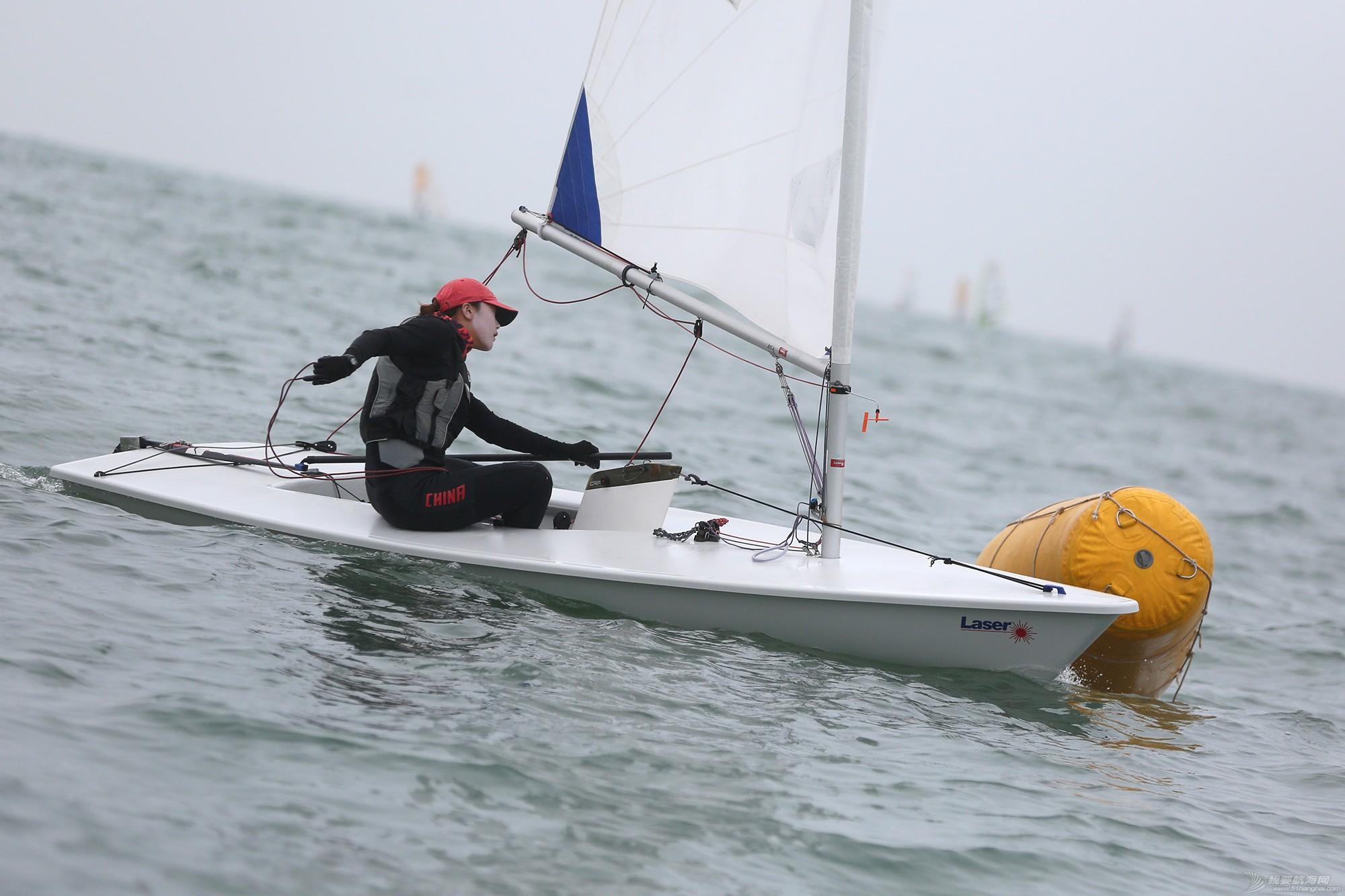 山东省,运动员,冠军赛,天气,帆板 风生水起,怎奈个个都是浪里白条——山东省帆船帆板冠军赛第二天赛况 5V8A2958副本.jpg