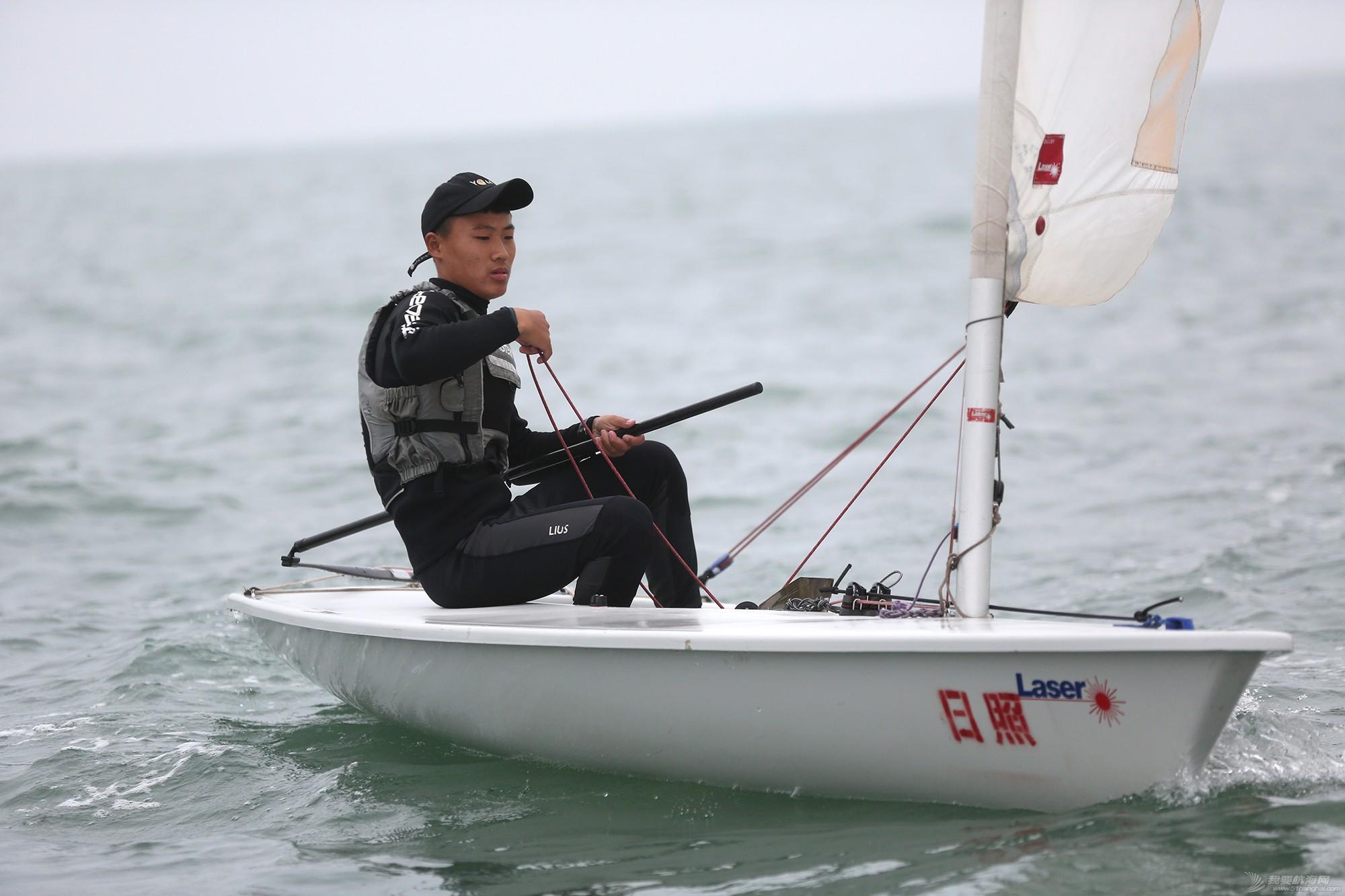 山东省,运动员,冠军赛,天气,帆板 风生水起,怎奈个个都是浪里白条——山东省帆船帆板冠军赛第二天赛况 5V8A2857副本.jpg