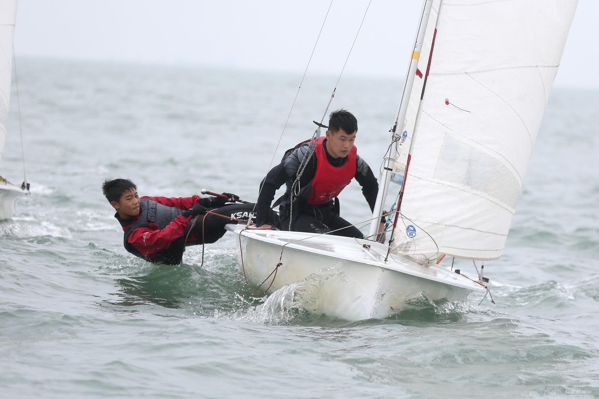 山东省,运动员,冠军赛,天气,帆板 风生水起,怎奈个个都是浪里白条——山东省帆船帆板冠军赛第二天赛况 5V8A2660副本.jpg