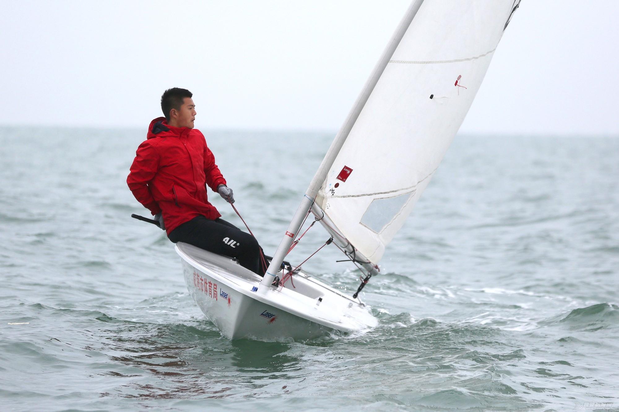 山东省,运动员,冠军赛,天气,帆板 风生水起,怎奈个个都是浪里白条——山东省帆船帆板冠军赛第二天赛况 5V8A2860副本.jpg