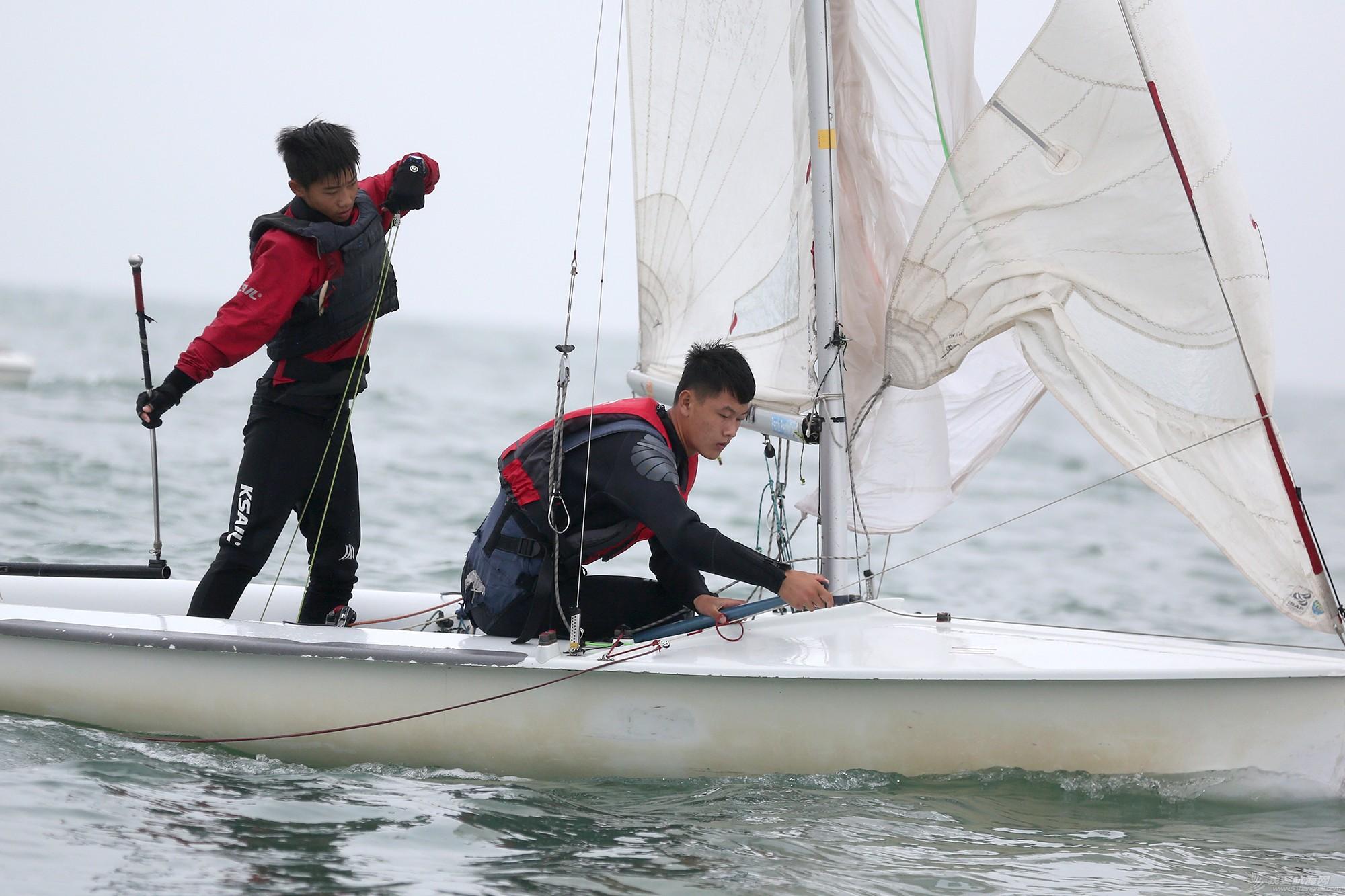 山东省,运动员,冠军赛,天气,帆板 风生水起,怎奈个个都是浪里白条——山东省帆船帆板冠军赛第二天赛况 5V8A2733副本.jpg