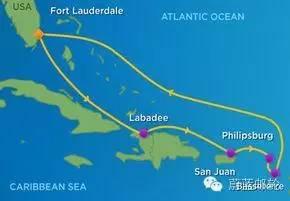 东加勒比海航线9天8晚海洋自由号11月12日罗德岱堡出发 0f3e4b3a0fe47917a3d0baa4d3119c8b.jpg