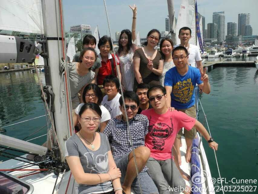 拉力赛,渤海,长航,记录 终其一生,做不完的航海梦!——记录人生第一次的风帆长航,环渤海拉力赛2016 106979489419231536.jpg