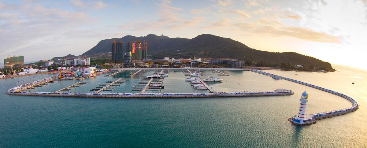 半山,帆船,三亚,沃尔沃,管理系统 欢迎三亚半山半岛帆船港正式入驻我要航海网 1_4.jpg