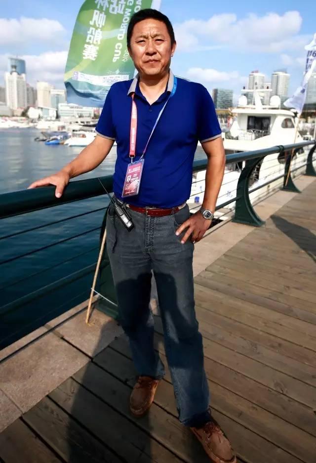 青春,帆船,教练,项目,中国人 王勇——把自己的青春献给了帆船事业,为家乡平静的大海加点跳动的音符。 3cdf57b1c11caadecfb5736ea103498e.jpg