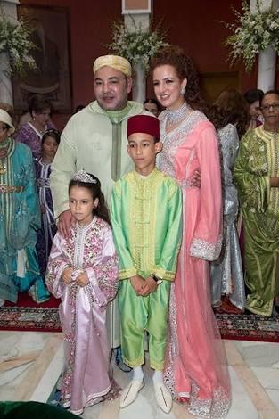 穆斯林国家,旅游景点,旅游信息,潜规则,摩洛哥 揽要权立宪君主,推政改开明国王--《再济沧海》(77)