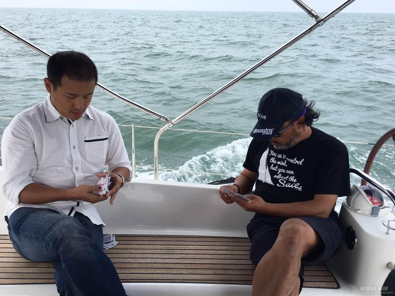 拉力赛,渤海,长航,记录 终其一生,做不完的航海梦!——记录人生第一次的风帆长航,环渤海拉力赛2016 3.jpg