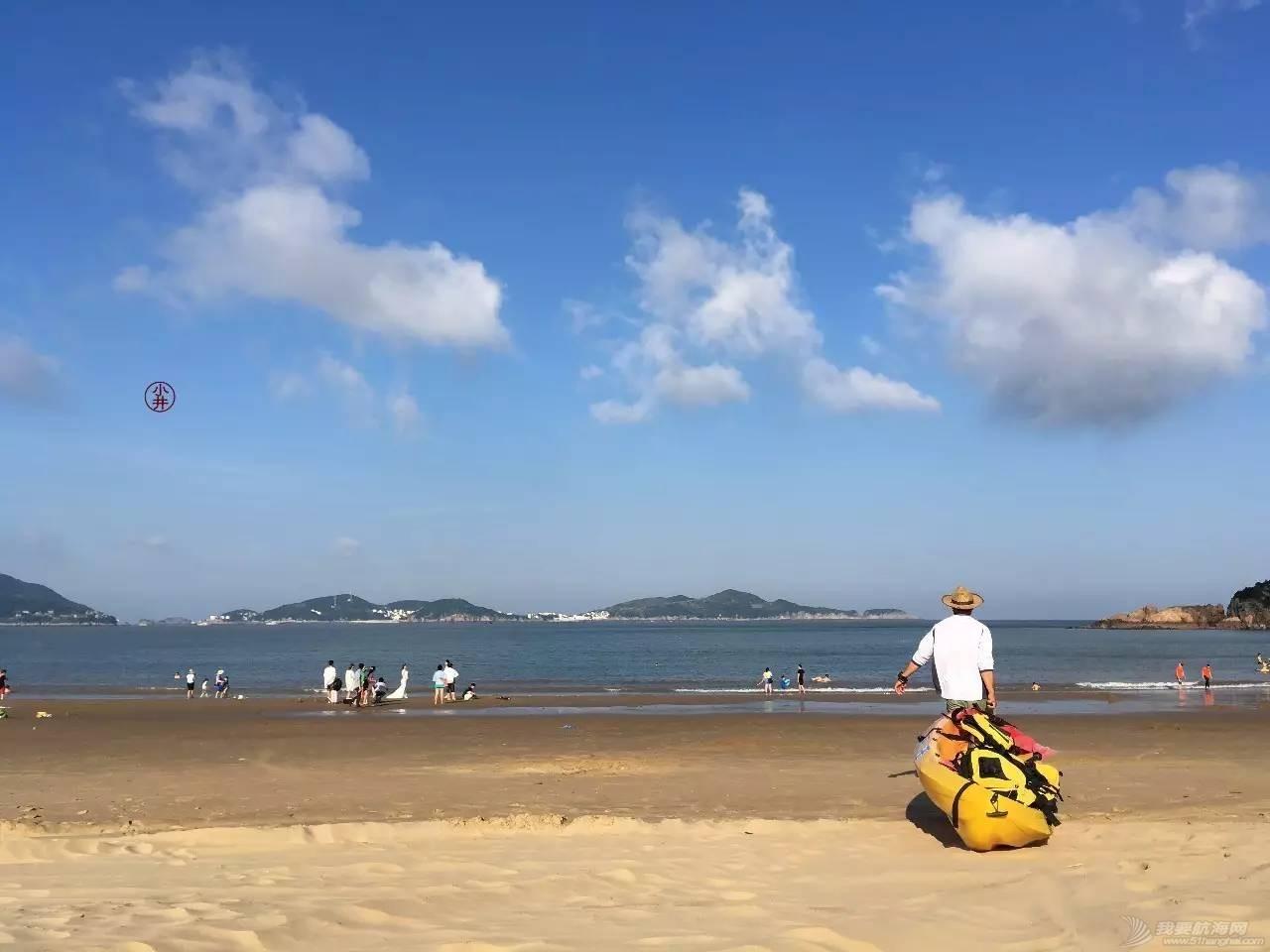 新鲜感,朱家尖,救生衣,天气,沙滩 出发舟山朱家尖老佃房沙滩,这种视觉冲击可不是每天都有喔..... f365694d70225276218bc706be53a0fb.jpg