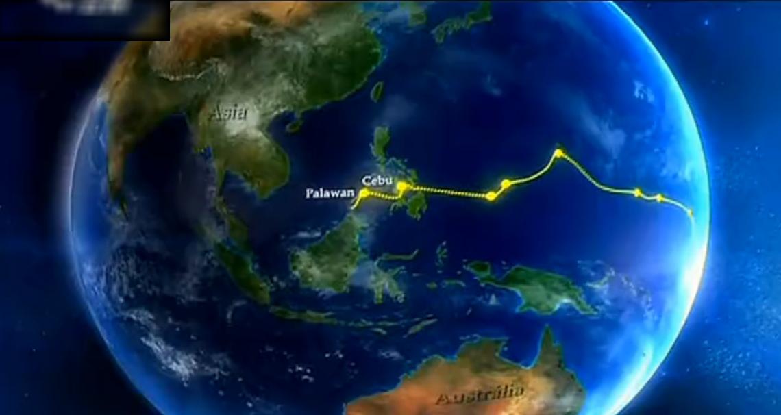 太平洋,环游世界,纪录片,航海家,麦哲伦 小人物征服大世界(追随麦哲伦的步伐) 微信截图_20160930173953.png
