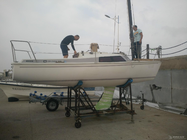 大海 新的开始,再战大海 IMG20160904060945.jpg