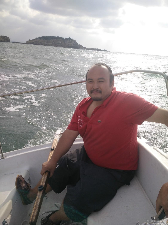 大海 新的开始,再战大海 IMG20160918153722.jpg