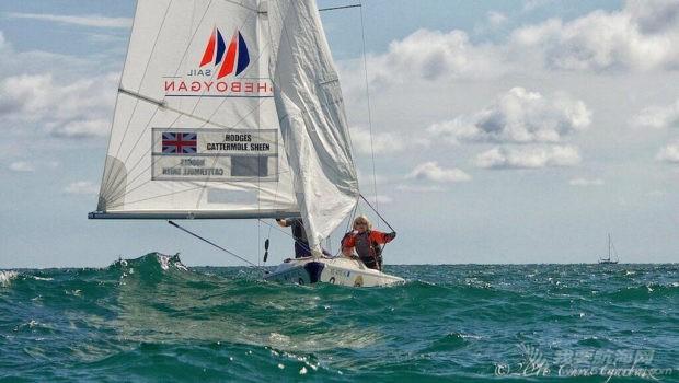 厦门大学,澳大利亚,西班牙,中国队,世界锦标赛 一周风帆世界9.24-9.30 Blind