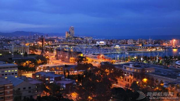 厦门大学,澳大利亚,西班牙,中国队,世界锦标赛 一周风帆世界9.24-9.30 World