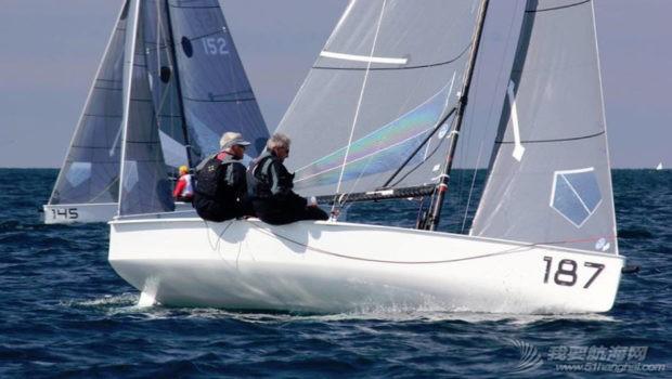厦门大学,澳大利亚,西班牙,中国队,世界锦标赛 一周风帆世界9.24-9.30 VX