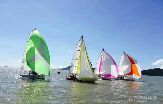 """""""东海杯""""帆船赛,广州帆船协会战况。 185933n6d27aj2769ssb9s.jpg"""
