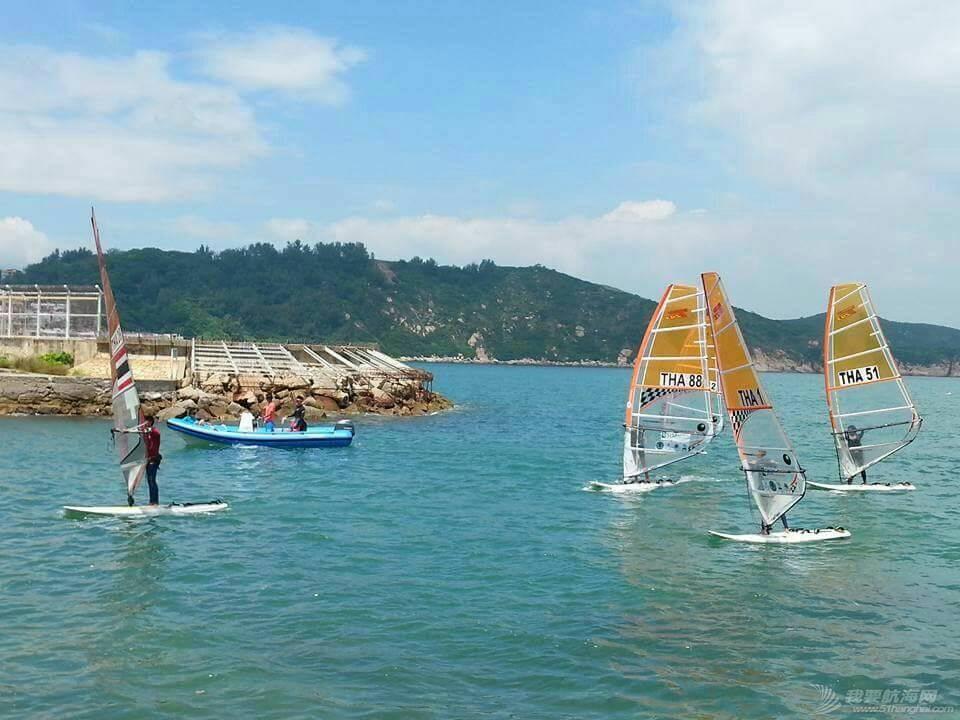 2016香港滑浪風帆公開錦標賽 將於在長洲觀音灣沙灘舉行 (10月4~9日) 190515ngc55cos5737ucee.jpg
