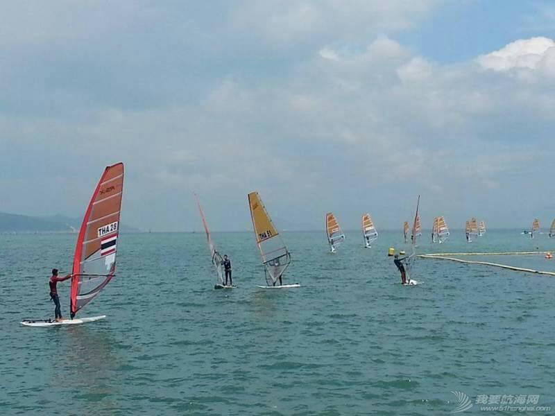 2016香港滑浪風帆公開錦標賽 將於在長洲觀音灣沙灘舉行 (10月4~9日) 190515rww9h81z1z19zvvw.jpg