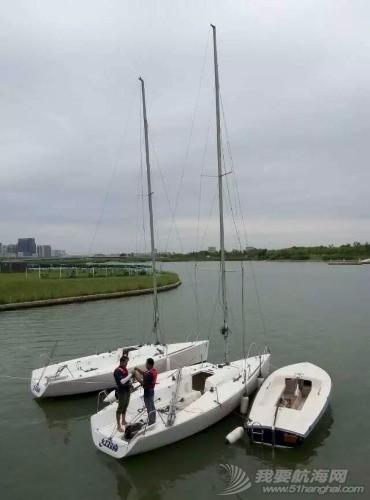 人生第一次长航-参加我要去航海-千航帆船队-环渤海拉力赛 mmexport1447257758282.jpg