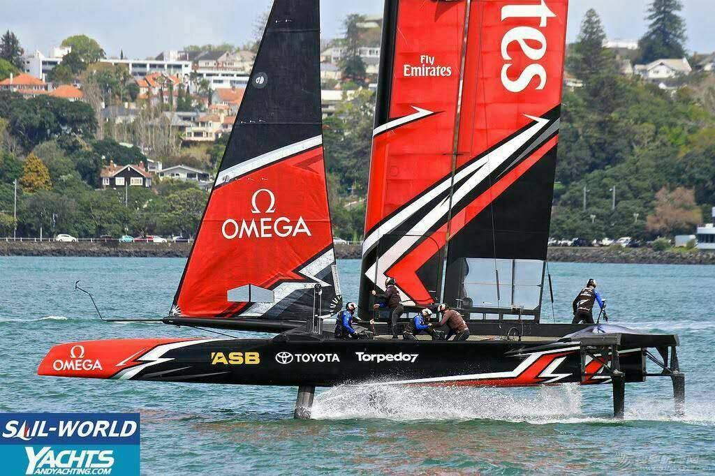 美洲杯帆船赛 新西兰酋长队 071833cog4gww821g8yi45.jpg