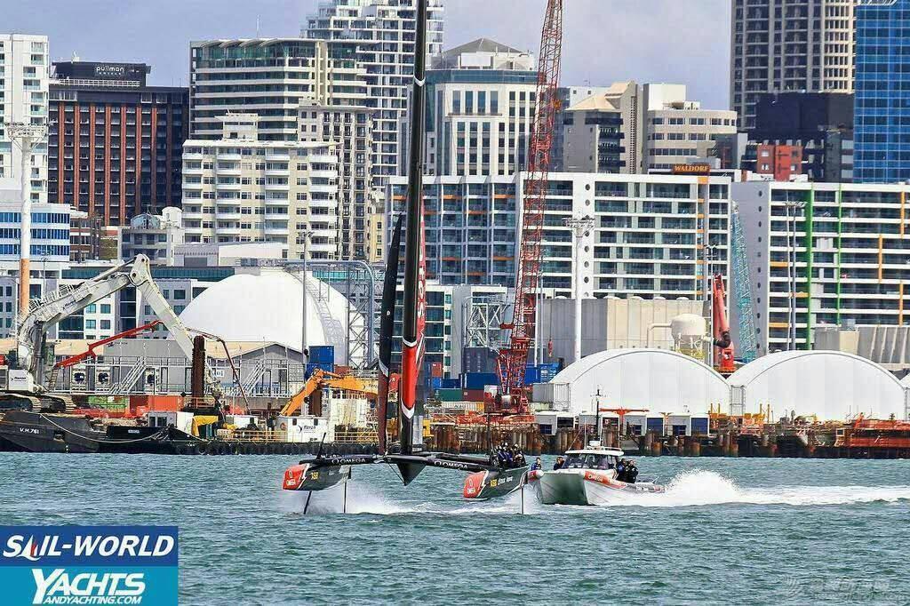 美洲杯帆船赛 新西兰酋长队 071833p7d4mzawxdd7m88a.jpg