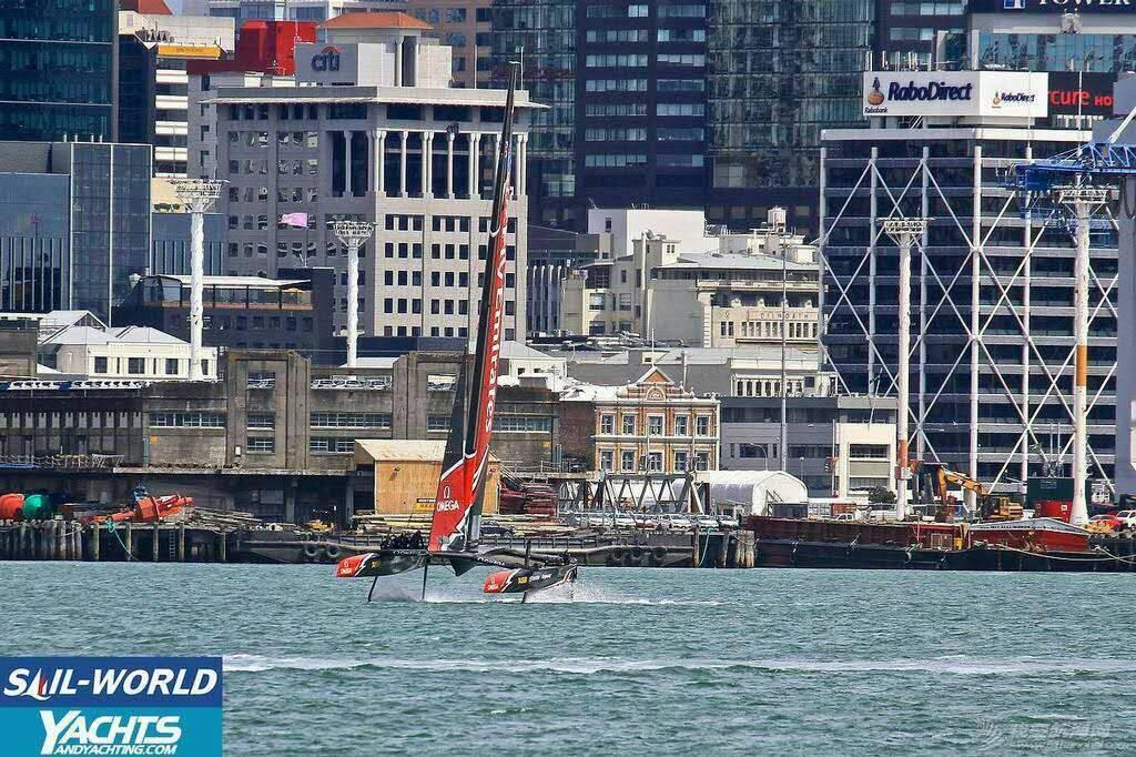 美洲杯帆船赛 新西兰酋长队 071833q04s3l404i6492uu.jpg