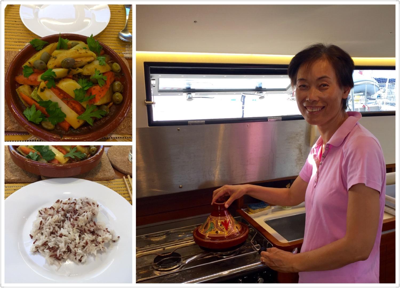 创意紫米双稻饭,正宗塔吉瓦锅鸡--《再济沧海》(80) IMG_4237.JPG