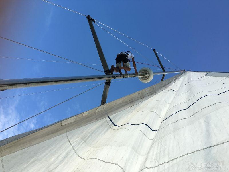 人生第一次长航-参加我要去航海-千航帆船队-环渤海拉力赛 mmexport1473006689193.jpg