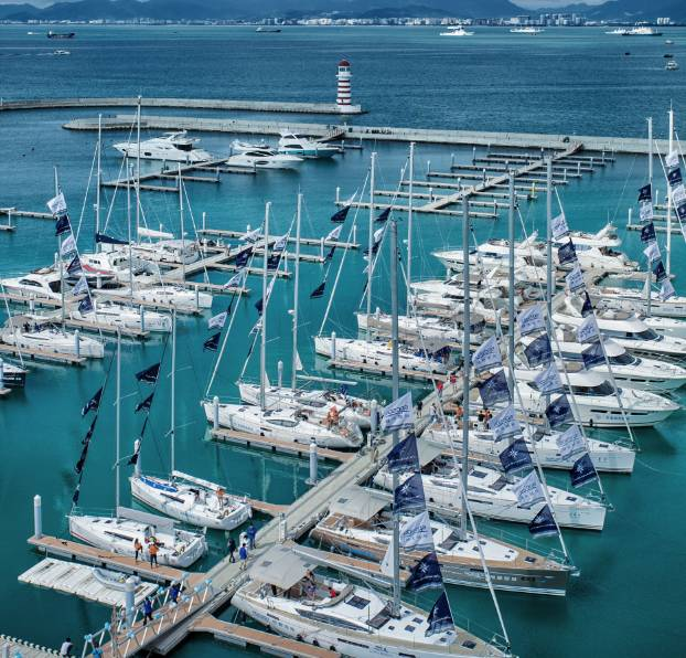 沃尔沃,避风港,管理系统,闭幕式,海南岛 三亚半山半岛帆船港 - 船艇首选之地 4bd92f1ffe0bd5a6d40ed2f74642e657.jpg