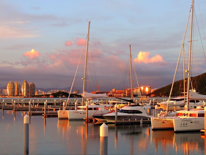 沃尔沃,避风港,管理系统,闭幕式,海南岛 三亚半山半岛帆船港 - 船艇首选之地 cb4ac60b4538768a04e0d1ed895e74e1.jpg