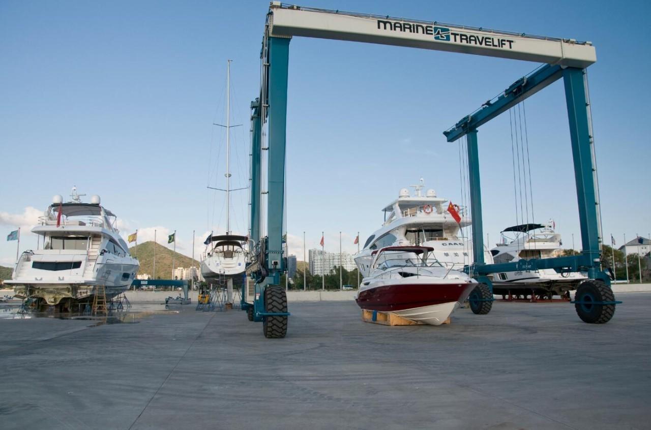沃尔沃,避风港,管理系统,闭幕式,海南岛 三亚半山半岛帆船港 - 船艇首选之地 deb4967980e4046206fef0d4e6d4a3cc.jpg