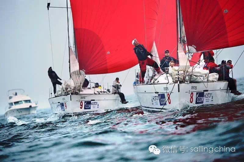 远东杯国际帆船赛10月7日打响青岛队扬帆出征 3e7dc0c2f0d80cad6180a261b5e84711.jpg