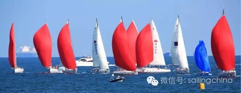 远东杯国际帆船赛10月7日打响青岛队扬帆出征 cea28f9eb577742a562dc989e06dba3e.jpg