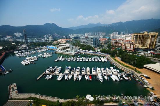 承载梦想与勇气,扬帆远航 —第一届中国船东海岸拉力赛10月启程 bbccacd2cde9744ebeabd0df2744438b.jpg