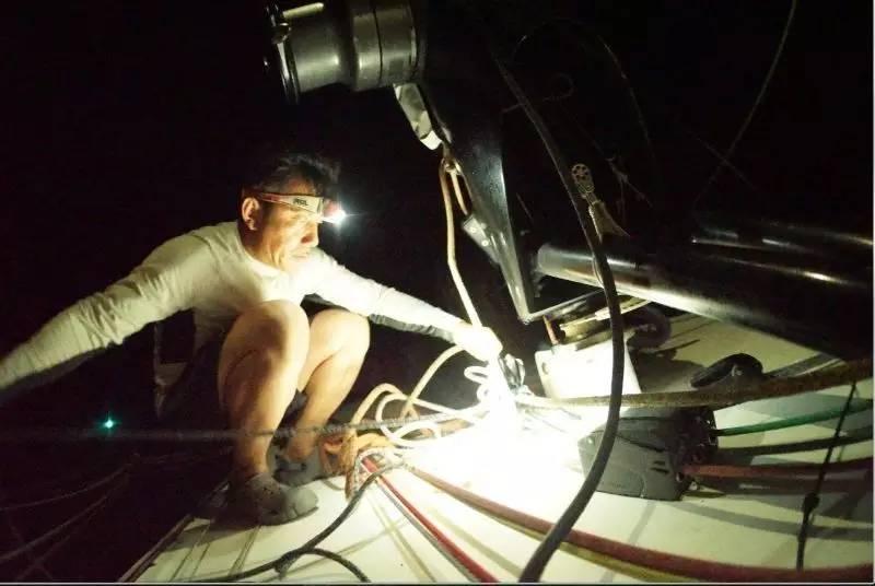 奥运会,巴拿马运河,太平洋,国际帆联,大西洋 环球船长郭川扬帆三体帆船横跨太平洋,在旧金山高民与郭川的对话! 03fac893f408da9fdce4ed86d6d087e9.jpg