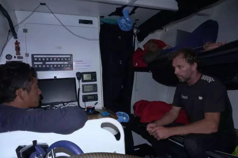 奥运会,巴拿马运河,太平洋,国际帆联,大西洋 环球船长郭川扬帆三体帆船横跨太平洋,在旧金山高民与郭川的对话! 43e266aae6e2b1af10160cd024f4e80f.jpg