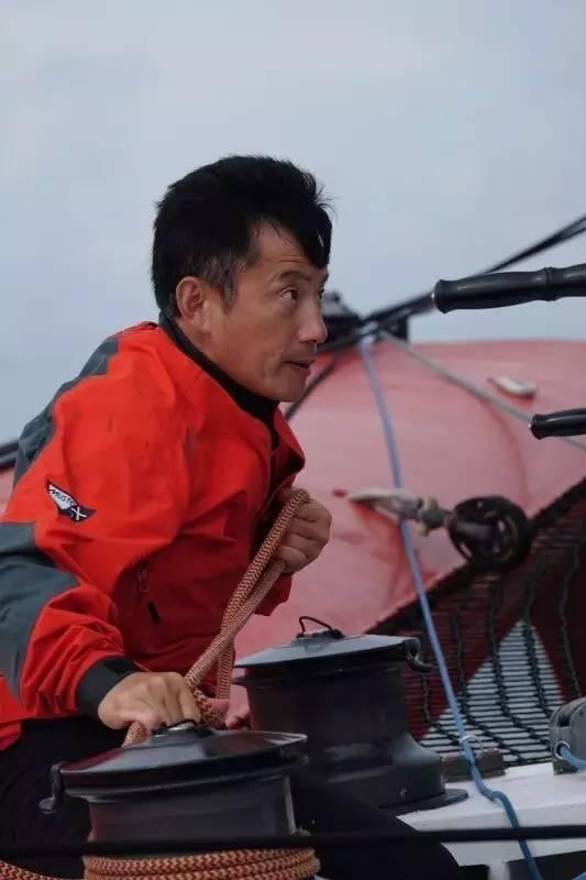 奥运会,巴拿马运河,太平洋,国际帆联,大西洋 环球船长郭川扬帆三体帆船横跨太平洋,在旧金山高民与郭川的对话! 0479e22f5134c72ca3e403e25d25be43.jpg