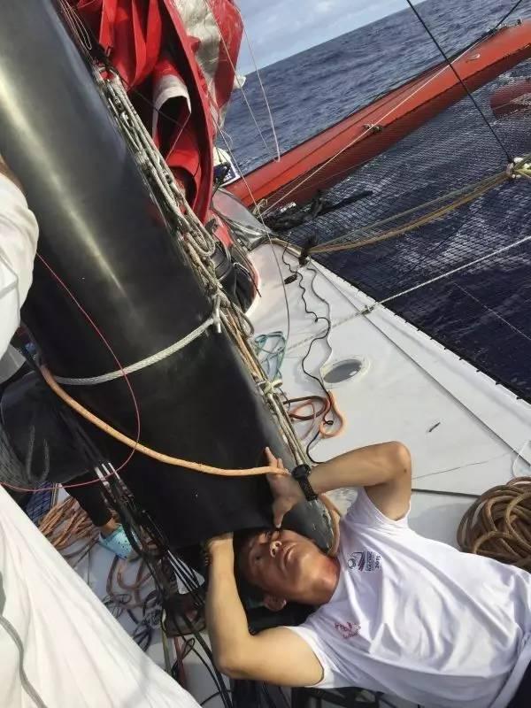 奥运会,巴拿马运河,太平洋,国际帆联,大西洋 环球船长郭川扬帆三体帆船横跨太平洋,在旧金山高民与郭川的对话! 3193b0ec10242818cfe4ad3b903aa63f.jpg