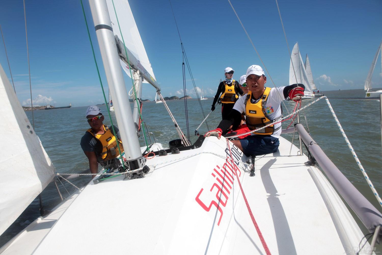 东海,帆船,记录,台州 一个视频让你看懂帆船比赛-2016台州东海杯帆船赛记录 IMG_0521.jpg