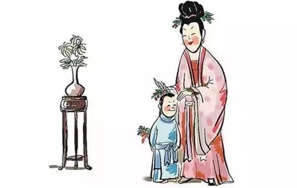 忆山东兄弟,菊花酒,Sunny,吉利,青岛 重阳节不止登高……