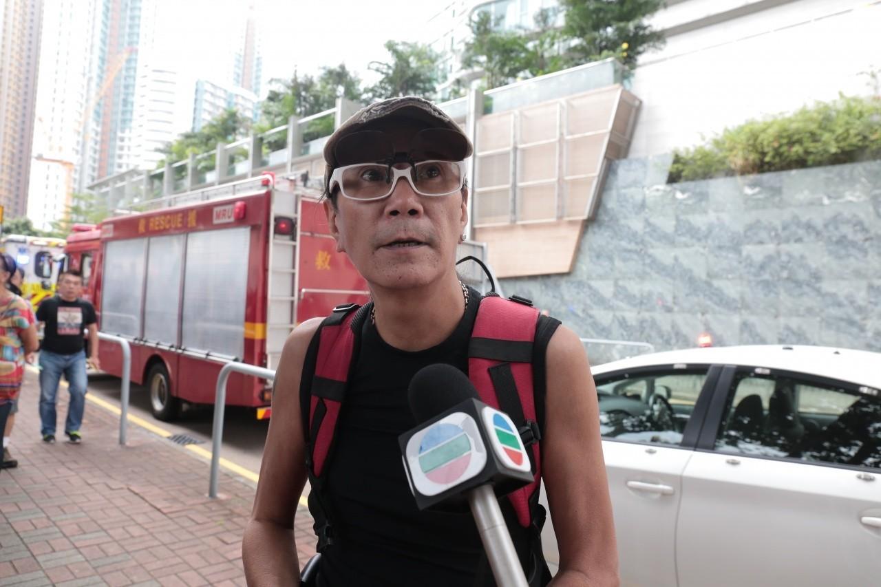 有限公司,起火原因,救护车,消防员,避风塘 香港筲箕湾又一18米游艇起火焚毁|游艇消防不可不查 8c88c5e19043566aee73b14f9223d529.jpg