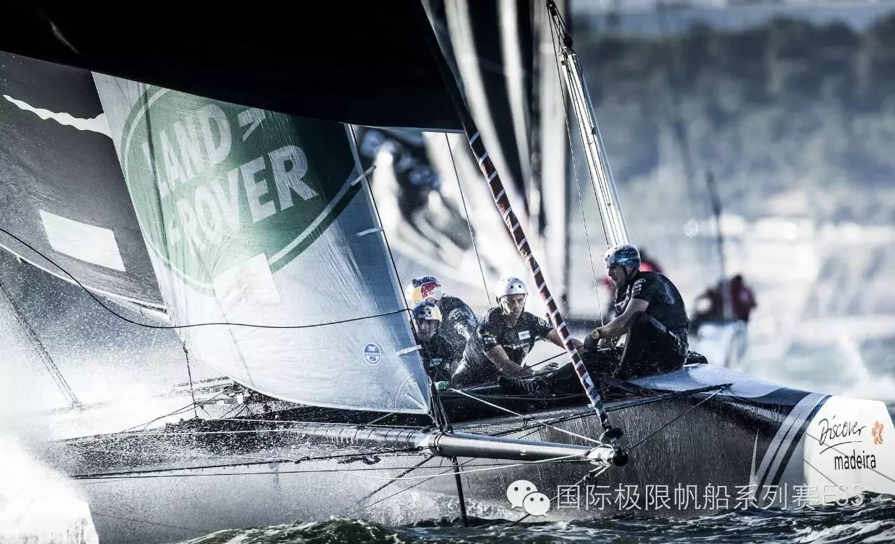 新闻发布会,葡萄牙,事故发生,系列赛,里斯本 惊险与刺激同在|国际极限帆船系列赛葡萄牙队意外碰撞船体破裂 ef80ef73657bbc8ac30b05bb5e4c9395.jpg
