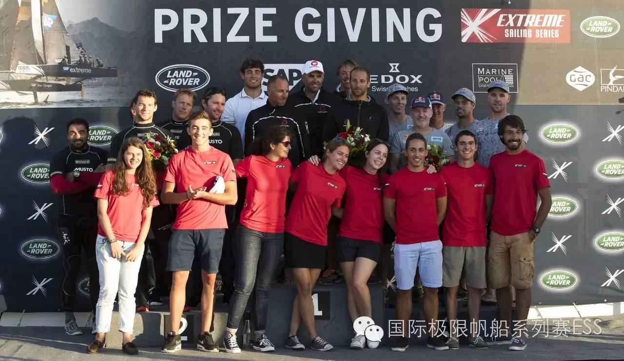 积分榜,积分制,里斯本,领奖台,澳大利亚 阿灵基队蝉联分站赛冠军,国际极限帆船系列赛总冠军之争悬念加倍 0954b15da0b9e5c18a25a89f73cef295.jpg