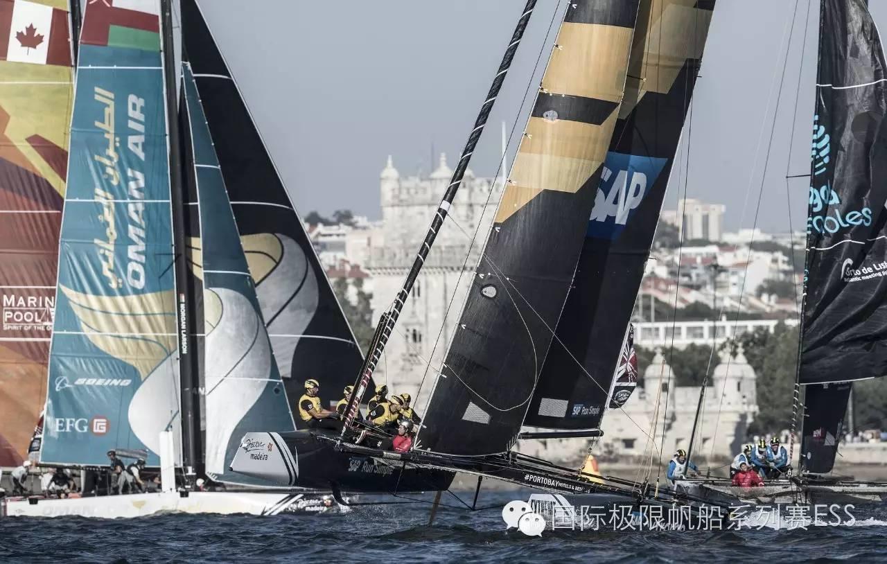 积分榜,积分制,里斯本,领奖台,澳大利亚 阿灵基队蝉联分站赛冠军,国际极限帆船系列赛总冠军之争悬念加倍 bf1fa043896656164e63036171e4c1f9.jpg