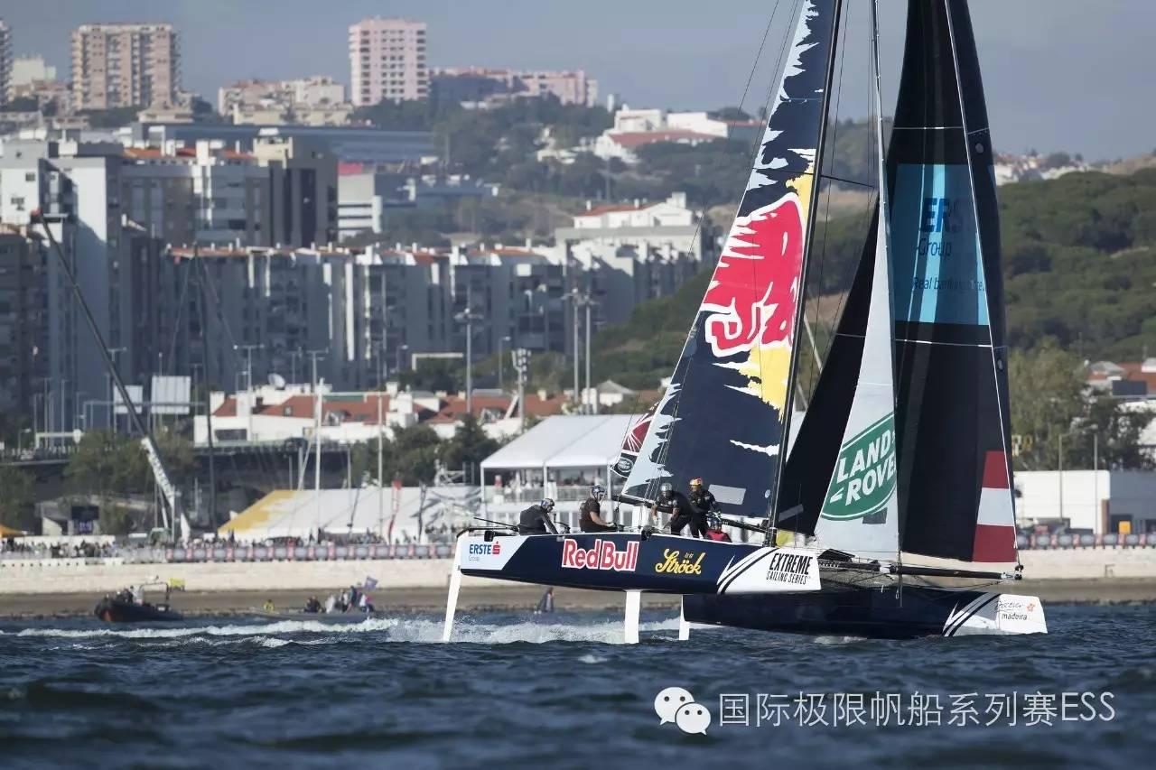 积分榜,积分制,里斯本,领奖台,澳大利亚 阿灵基队蝉联分站赛冠军,国际极限帆船系列赛总冠军之争悬念加倍 ef0a9f728a078fa3cb001b9c9e795453.jpg