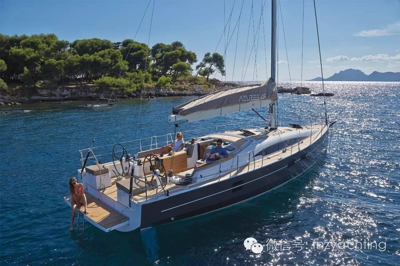 表现力,风格,最好,帆船,技术 阿兹尔(AZUREE)46单体帆船图文介绍 4e3cd4a6a85d466fb5465c40d3a77c76.jpg