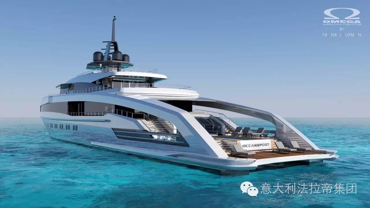 意大利,设计项目,合作项目,造船厂,俱乐部 CRN全新概念艇定制设计项目先睹为快,专为满足众船主的需求而量身定制! 480086b35bb7f571c26022f31d6ad030.jpg