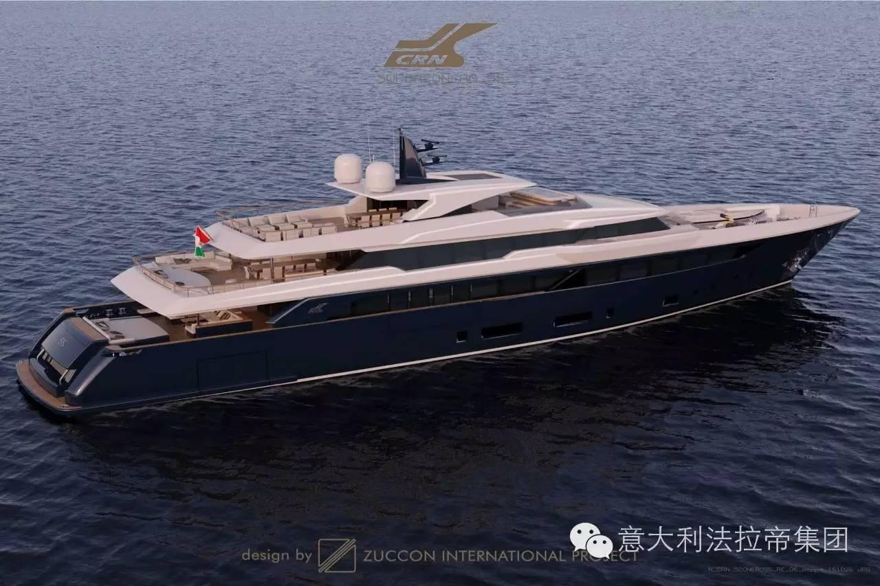 意大利,设计项目,合作项目,造船厂,俱乐部 CRN全新概念艇定制设计项目先睹为快,专为满足众船主的需求而量身定制! a3f92d3581723f1dab2ebddd6b5a2d25.jpg